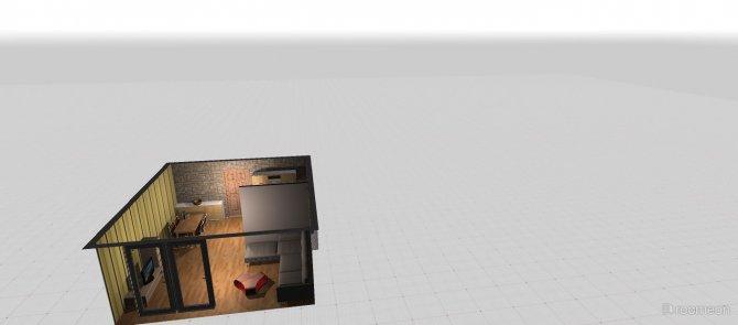 Raumgestaltung 5 in der Kategorie Ankleidezimmer