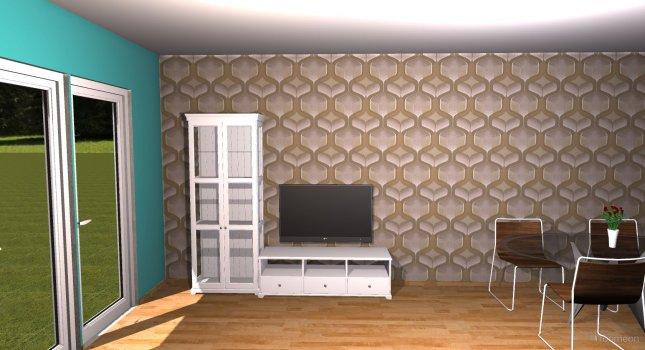 Raumgestaltung 685 in der Kategorie Ankleidezimmer