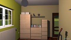 Raumgestaltung a in der Kategorie Ankleidezimmer