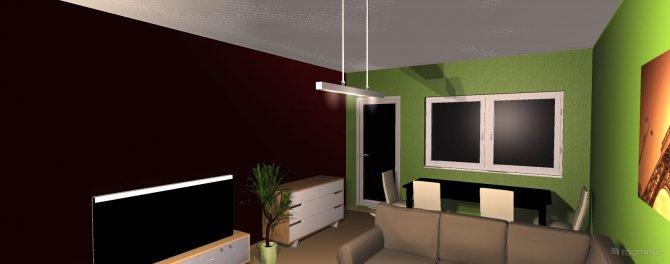 Raumgestaltung aaa in der Kategorie Ankleidezimmer