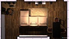 Raumgestaltung Abdu3 in der Kategorie Ankleidezimmer