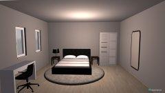 Raumgestaltung abi in der Kategorie Ankleidezimmer
