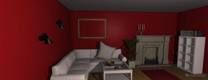 Raumgestaltung acryl in der Kategorie Ankleidezimmer