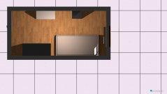 Raumgestaltung Alena in der Kategorie Ankleidezimmer