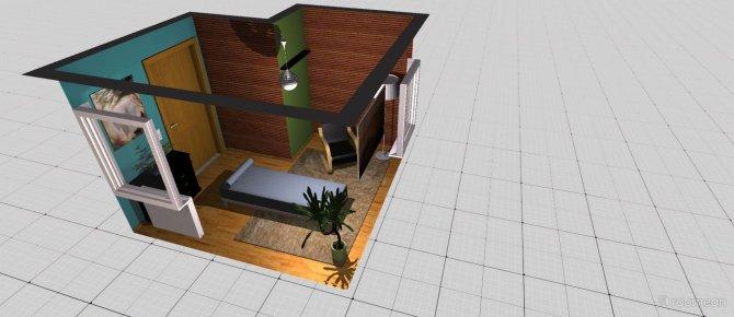 Raumgestaltung Andrea in der Kategorie Ankleidezimmer