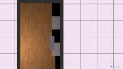 Raumgestaltung Ankleide zimmer in der Kategorie Ankleidezimmer