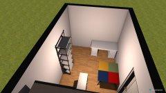 Raumgestaltung Ankleidez. in der Kategorie Ankleidezimmer