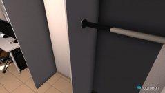 Raumgestaltung Ankleidezimmer 2 in der Kategorie Ankleidezimmer