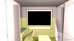 Raumgestaltung Ankleidezimmer Idee1 in der Kategorie Ankleidezimmer