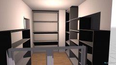 Raumgestaltung anna in der Kategorie Ankleidezimmer