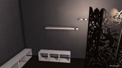 Raumgestaltung annys room 2 in der Kategorie Ankleidezimmer