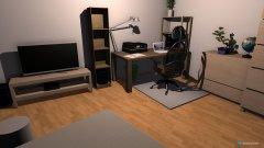 Raumgestaltung as3 in der Kategorie Ankleidezimmer