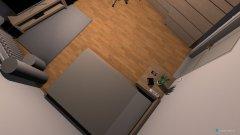 Raumgestaltung as in der Kategorie Ankleidezimmer