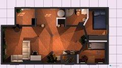 Raumgestaltung aus1 in der Kategorie Ankleidezimmer