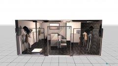 Raumgestaltung awdg in der Kategorie Ankleidezimmer