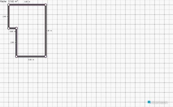 Raumgestaltung bad in der Kategorie Ankleidezimmer