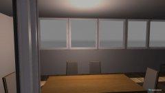 Raumgestaltung balkon in der Kategorie Ankleidezimmer