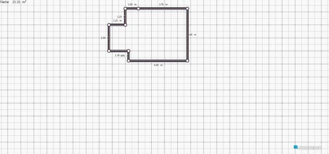 Raumgestaltung BAsti in der Kategorie Ankleidezimmer