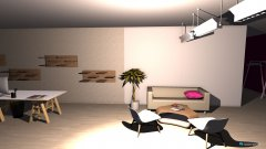 Raumgestaltung BBWow Showroom  in der Kategorie Ankleidezimmer
