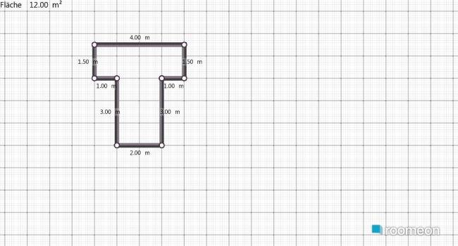 Raumgestaltung begehbarer kleiderschrank in der Kategorie Ankleidezimmer