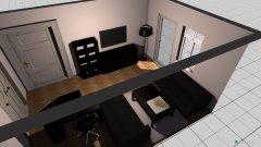 Raumgestaltung Besprechung in der Kategorie Ankleidezimmer