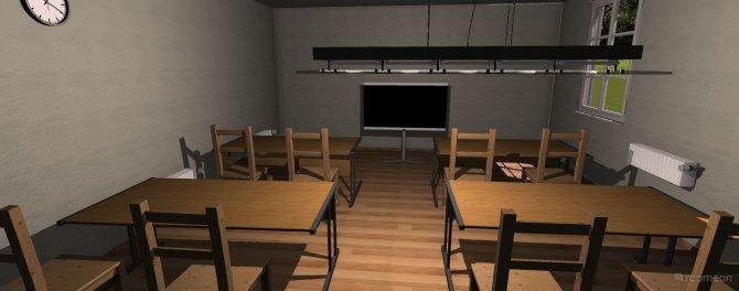 Raumgestaltung Besprechungs raum in der Kategorie Ankleidezimmer