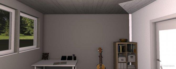 Raumgestaltung beste zimmer 1 in der Kategorie Ankleidezimmer