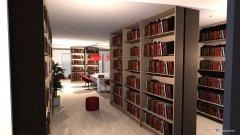 Raumgestaltung bibb in der Kategorie Ankleidezimmer
