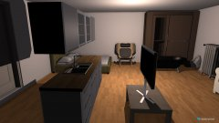Raumgestaltung Bjarne in der Kategorie Ankleidezimmer