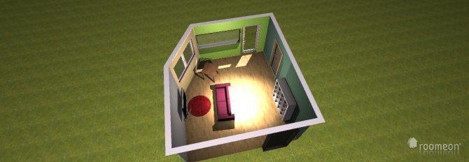 Raumgestaltung Björn Home in der Kategorie Ankleidezimmer