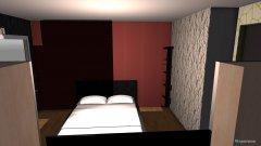 Raumgestaltung bla in der Kategorie Ankleidezimmer