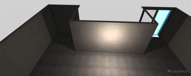 Raumgestaltung blade wohung in der Kategorie Ankleidezimmer