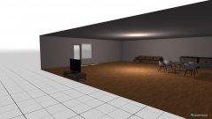 Raumgestaltung blazej in der Kategorie Ankleidezimmer