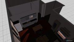Raumgestaltung Blockl in der Kategorie Ankleidezimmer