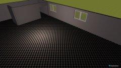 Raumgestaltung breakroom in der Kategorie Ankleidezimmer