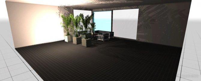 Raumgestaltung Büro Hawa in der Kategorie Ankleidezimmer