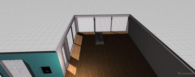 Raumgestaltung ChantalsZimmer in der Kategorie Ankleidezimmer