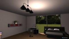 Raumgestaltung charly in der Kategorie Ankleidezimmer