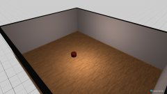 Raumgestaltung chris in der Kategorie Ankleidezimmer