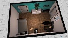 Raumgestaltung Christian in der Kategorie Ankleidezimmer