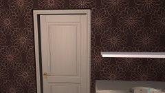 Raumgestaltung closet in der Kategorie Ankleidezimmer