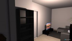 Raumgestaltung cmdkslnvfkmDL in der Kategorie Ankleidezimmer