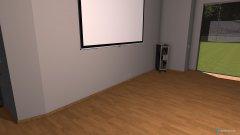 Raumgestaltung Colles zimmer in der Kategorie Ankleidezimmer
