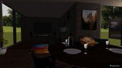 Raumgestaltung cool in der Kategorie Ankleidezimmer