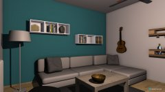 Raumgestaltung couch0101 in der Kategorie Ankleidezimmer