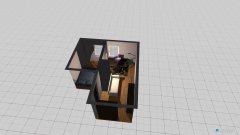 Raumgestaltung D in der Kategorie Ankleidezimmer
