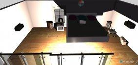 Raumgestaltung dach 1 jessi s in der Kategorie Ankleidezimmer