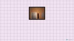 Raumgestaltung dadada in der Kategorie Ankleidezimmer