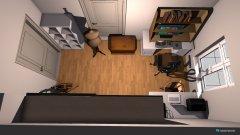 Raumgestaltung Damit Fabian Panik bekommt in der Kategorie Ankleidezimmer