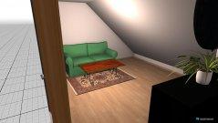 Raumgestaltung Darmstadt Zimmer in der Kategorie Ankleidezimmer